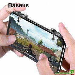 Baseus Mobile Phone Shooting Game Trigger Fire Button Aim Key Buttons L1 R1 Cell Phone Game 3.jpg