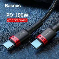 Cap Sac Baseus Cafule Usb C To C 100w 01.jpg