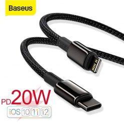 Cap Sac Baseus Hight Density Braided Fast Charging Date Cable 20w 1.jpg