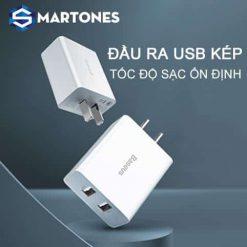 Cu Sac 2 Cong Baseus Speed Mini Dual U Charge 10.jpg
