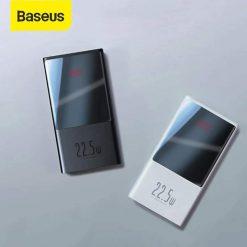 Pin Du Phong Baseus Super Mini Power Bank 10000mah 8.jpg