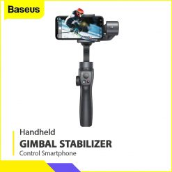 Baseus Gimbal 07