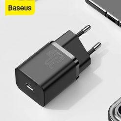 Sạc Nhanh Baseus Super Si 20w Iphone 23
