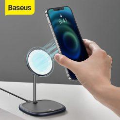 Sac Khong Day Baseus Swan 15 W Iphone 12 05