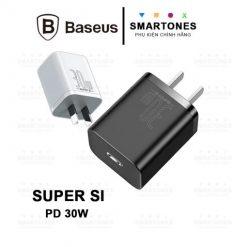 Củ Sạc Nhanh Baseus Super Si Quick Charger 30w 60c826e854192.jpeg